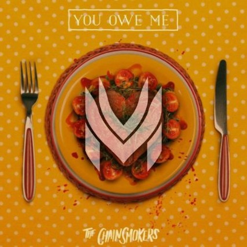 The Chainsmokers - You Owe Me (Misfit Massacre Remix)