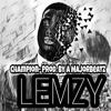 Lemzy-Champion (Prod. By A MajorBeatz)