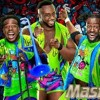 WWE   New Day, New Way  (The New Day Theme Song 20