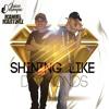 SHINING LIKE DIAMONDS / JUAN OCAMPO / MANUEL MARTINEZ