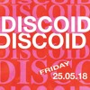 Discoid Live_April 2018_Phil Smart and Jimmy Ellis