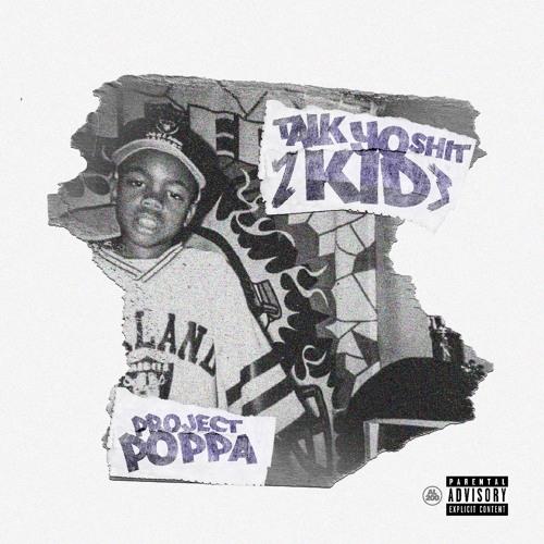 Talk yo shit kid (mixtape)