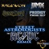 Street Astrologists -The ACDC Remix