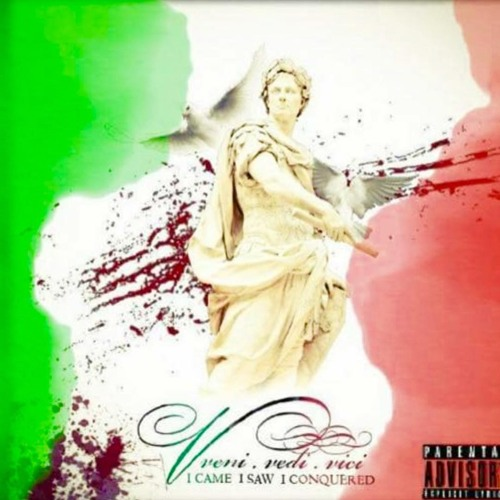 """Veni Vitti Vicci"" Great Dane ft (Tinoski) (Kush Brando) produced by Billy Patron & K.CO"