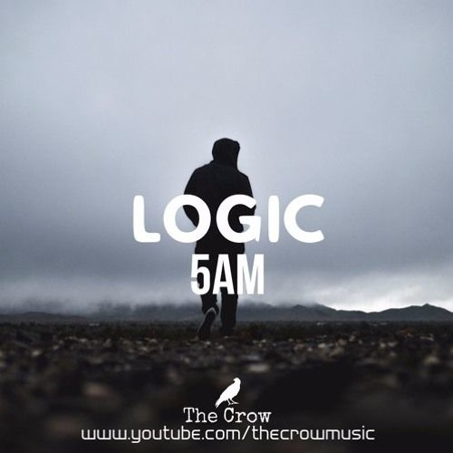 5AM Logic Cover by Cameron Little by Cameron Little | Free Listening