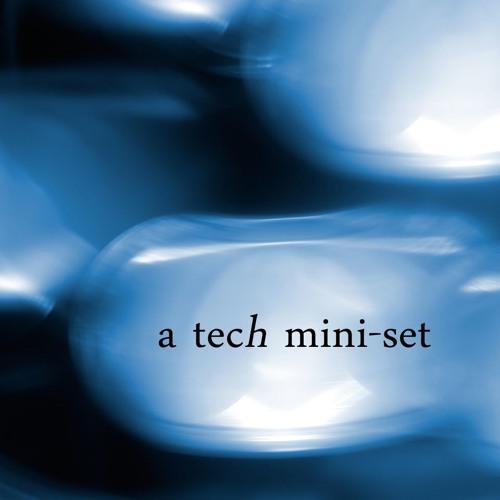 Tech Mini-Set