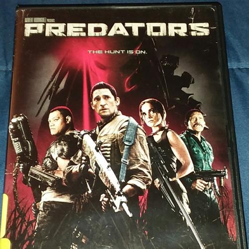 Predators Audio Review