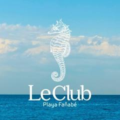 Le Club Beach Sounds - Aitor Robles  -001-