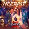 Heeriye - Race 3  |Salman Khan| Jacqueline Fernandez|