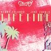 Lifetime feat. Jo$e Zavala (Prod. by WK)