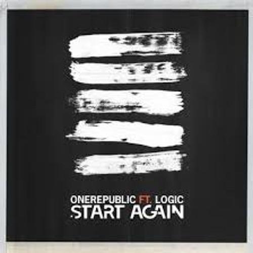 OneRepublic ft  Logic – Start Again (13 Reasons Why)(Acapella) by