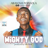 Mighty God by Living Praise