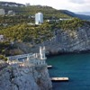Drone View of Crimea Coast [Royalty Free Video]  **FREE DOWNLOAD**