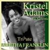 CHAIN OF FOOL Par Kristel Adams & The Authentic