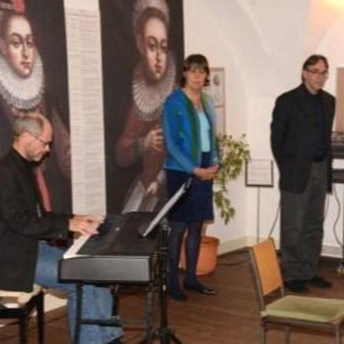 Leises Verstehen (Lisa und Michael Oesterheld, Rainer Wördemann)