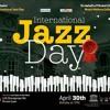 SEA BAND LIVE ; 7th Phuket UNESCO Int'l Jazz Day 2018