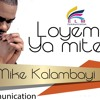 Mike Kalambay - Loyembo Ya Mitema
