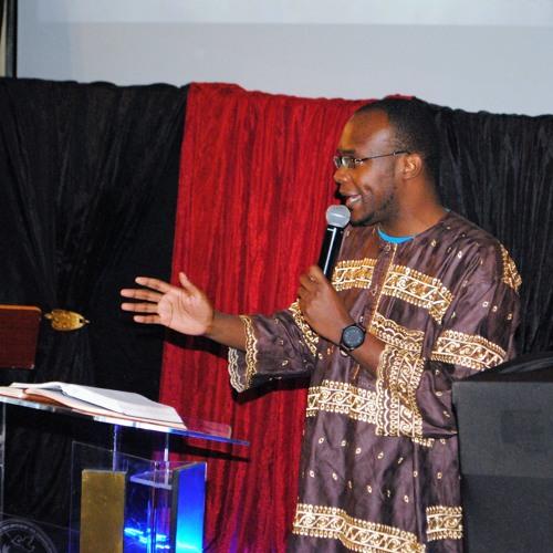 Dr. Joshua Kiluba - The Mystery Of Pentecost Revealed And Fulfilled