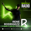 Rene Rodrigezz pres. Big Smile Radio Episode 017 // Podcast // Radio Show