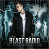 Juro - Blast Radio 017 2018-05-20 Artwork