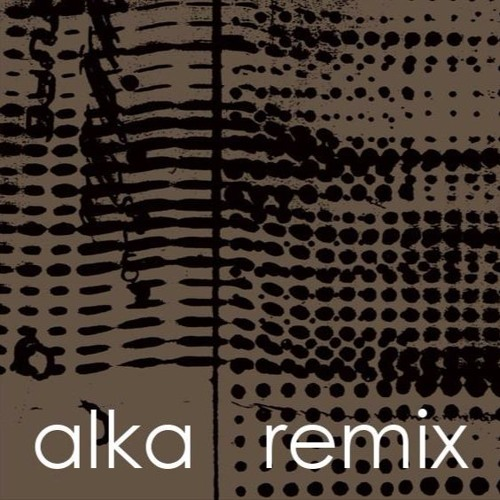 Roger O'Donnell - This Grey Morning Alka ReMix