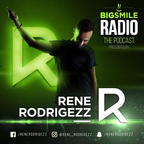 Rene Rodrigezz pres. Big Smile Radio