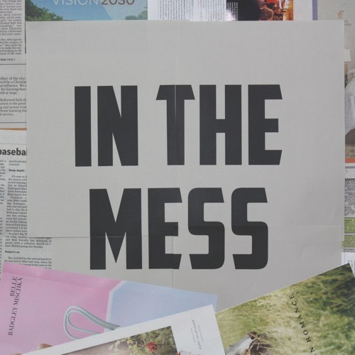 In The Mess