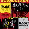 Big League Soundclash 2018 - DeeBuzz vs. King Turbo