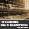 DMCA Podcast EP 003 - When Should You Post on Social Media