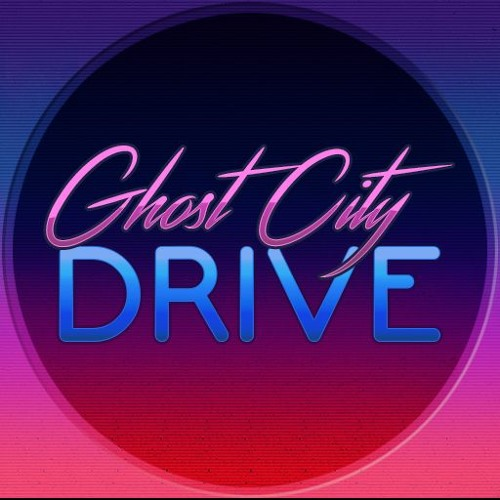 Ghost City Drive