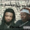 Flexin (feat. Rich The Kid)