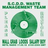 Steel City Dance Discs on Netil Radio w/ Mall Grab, Loods & Salary Boy (17/05/18)