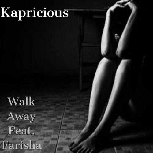 Walk Away Feat. Farisha