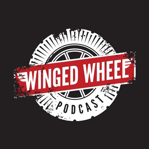 The Winged Wheel Podcast - Hughes Pick Is It Anyway? - May 20th, 2018