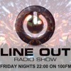 Dor Dekel - Line Out Radioshow 478 2018-05-18 Artwork