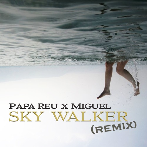 PaPa Reu Been Sky Walking (SKY-WALKER REMIX)