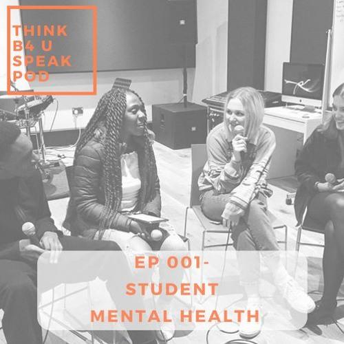 EP - 001 STUDENT MENTAL HEALTH
