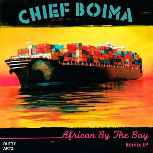 Smooches feat. Young Joc (Chief Boima Remix)