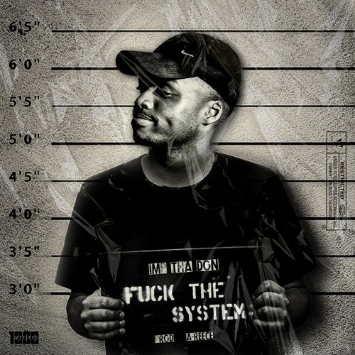 IMP - Fuck The System(Prod. By A-Reece)[UNMIXED ,UNMASTERED]