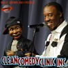 Episode 1 of Clean Comedy Clinic with Willie Brown and Friends