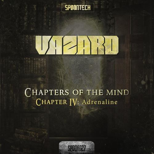 Vazard & Main Concern - Wonderland Destroyed