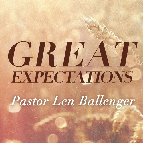 Great Expectations, Part 1