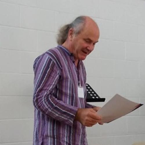 Richard Foreman Shaftesbury Fringe Podcast