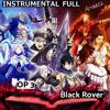 Black Clover (OP 3 FULL) Black Rover | INSTRUMENTAL by Arnold02