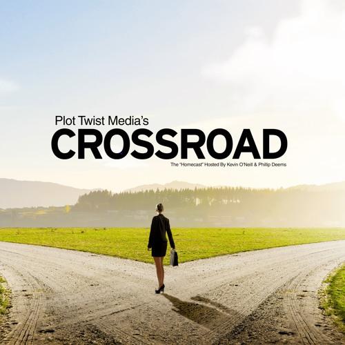 Plot Twist Media's Crossroad - Episode 3 Harris Rosen