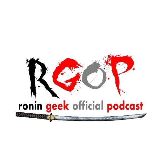 RGOP Episode 5: Pre-E3 Leaks, Favourite DCU Film Poll Results, Battlestar Galactica Tangent