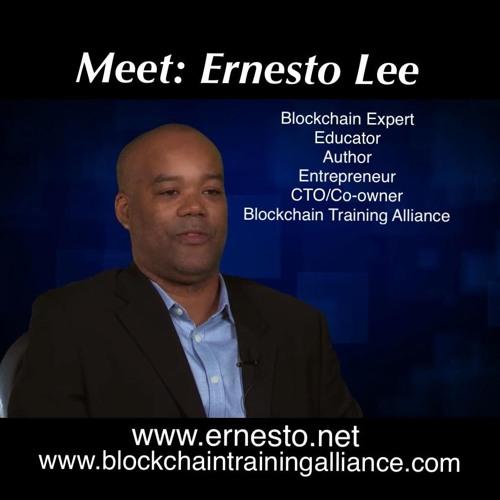 Blockchain, Trust in Transaction--Ernesto Lee