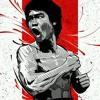 Jack Russell x Reke - Bruce Lee