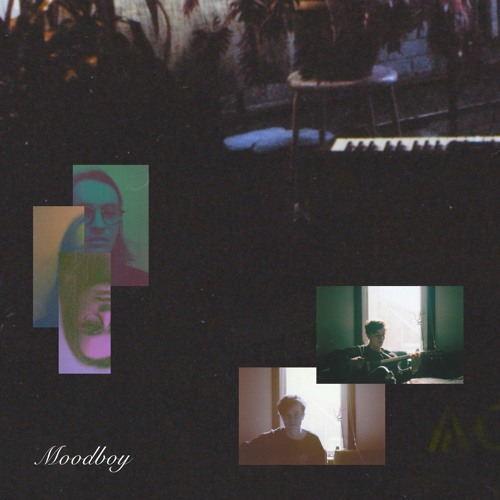 Moodboy (Mood x Because of You)