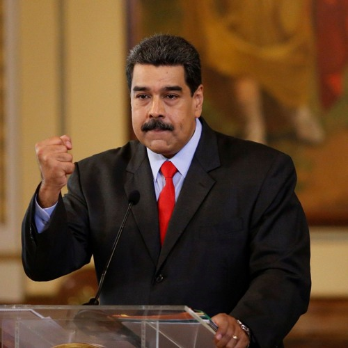 Whither Venezuela?  Author and commentator Federico Fuentes on the Presidential election